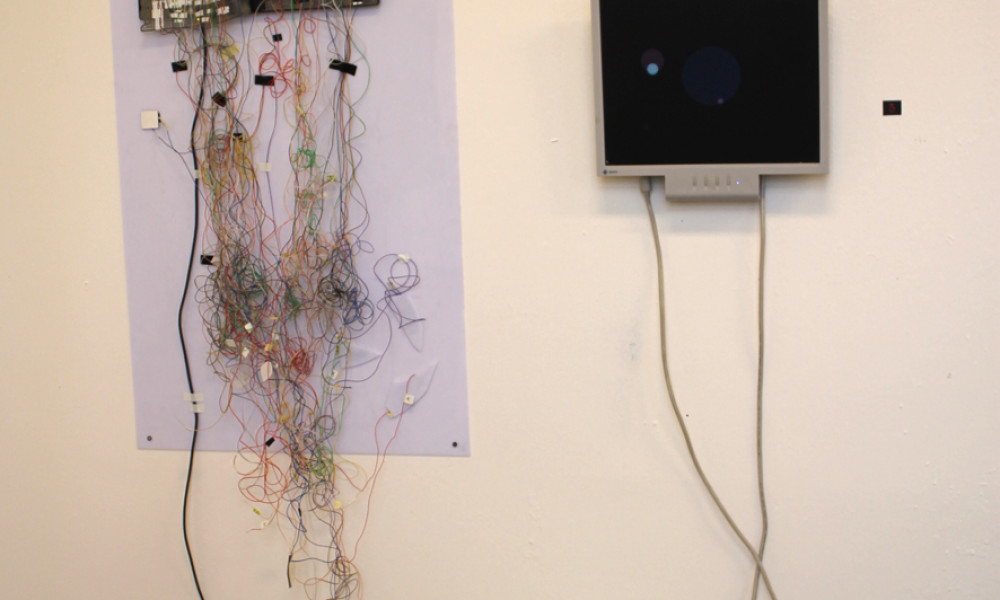 nieporozumienia – obiekt interaktywny 2013